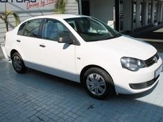 2014 Volkswagen Polo Vivo 1.6 Western Cape Cape Town_1