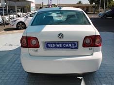 2014 Volkswagen Polo Vivo 1.6 Western Cape Cape Town_2
