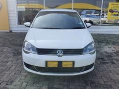 2017 Volkswagen Polo GP 1.4 Trendline Gauteng Vereeniging_0
