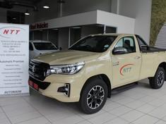 2020 Toyota Hilux 2.8 GD-6 RB Raider Auto Single Cab Bakkie Limpopo