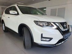 2020 Nissan X-Trail 2.5 Acenta 4X4 CVT North West Province