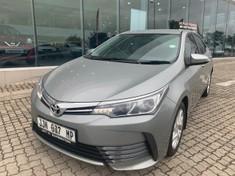 2017 Toyota Corolla 1.6 Prestige CVT Mpumalanga Nelspruit_0