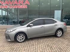 2017 Toyota Corolla 1.6 Prestige CVT Mpumalanga Nelspruit_1