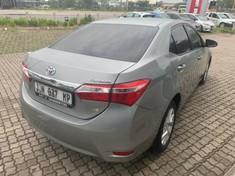 2017 Toyota Corolla 1.6 Prestige CVT Mpumalanga Nelspruit_4