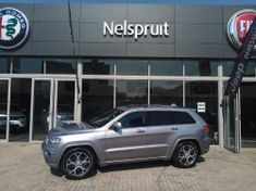 2020 Jeep Grand Cherokee 3.6L Overland Mpumalanga