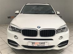 2014 BMW X5 xDRIVE30d M-Sport Auto Gauteng Centurion_2