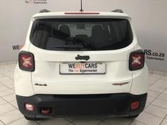 2016 Jeep Renegade 2.4 Trailhawk Auto Gauteng