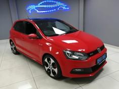 2014 Volkswagen Polo Gti 1.4tsi Dsg  Gauteng
