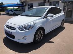 2018 Hyundai Accent 1.6 Fluid 5-Door Kwazulu Natal Durban_2