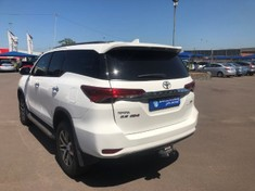 2018 Toyota Fortuner 2.8GD-6 4X4 Auto Kwazulu Natal