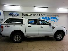 2020 Ford Ranger 2.2TDCi XL Auto PU SUPCAB Kwazulu Natal Pinetown_1