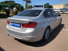 2012 BMW 3 Series 320i  At f30  Kwazulu Natal Durban_2
