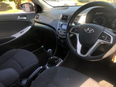 2013 Hyundai Accent 1.6 Gl  Kwazulu Natal