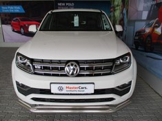2020 Volkswagen Amarok 3.0 TDi Highline 4Motion Auto Double Cab Bakkie North West Province Rustenburg_1