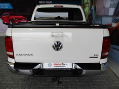 2020 Volkswagen Amarok 3.0 TDi Highline 4Motion Auto Double Cab Bakkie North West Province Rustenburg_3