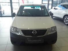 2020 Nissan NP200 1.6  Ac Safety Pack Pu Sc  Free State Bloemfontein_1