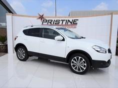 2012 Nissan Qashqai 1.5 Dci Acenta  Gauteng
