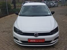 2019 Volkswagen Polo 1.0 TSI Trendline Gauteng Roodepoort_3