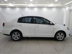 2015 Volkswagen Polo Vivo GP 1.6 Comfortline Kwazulu Natal Durban_1
