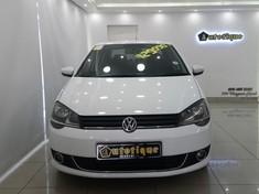 2015 Volkswagen Polo Vivo GP 1.6 Comfortline Kwazulu Natal Durban_3