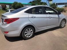 2017 Hyundai Accent 1.6 Gls A/t  Kwazulu Natal