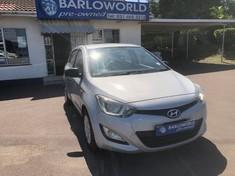 2013 Hyundai i20 1.2 Motion  Kwazulu Natal