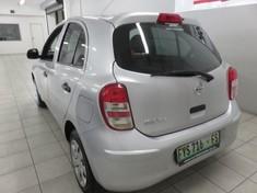 2015 Nissan Micra 1.2 Visia Insync 5dr d86v  Free State Bloemfontein_1