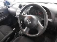 2015 Nissan Micra 1.2 Visia Insync 5dr d86v  Free State Bloemfontein_2