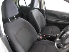 2015 Nissan Micra 1.2 Visia Insync 5dr d86v  Free State Bloemfontein_4