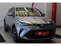 2020 Toyota C-HR 1.2T Plus CVT Mpumalanga Barberton_0
