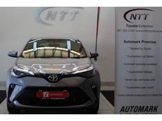 2020 Toyota C-HR 1.2T Plus CVT Mpumalanga Barberton_2