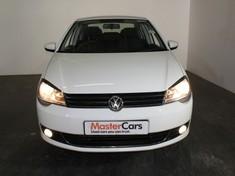 2018 Volkswagen Polo Vivo GP 1.6 Comfortline Eastern Cape East London_1