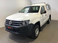 2017 Volkswagen Amarok 2.0tdi Trendline 103kw S/c P/u  Kwazulu Natal
