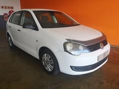 2012 Volkswagen Polo Vivo 1.4 Trendline 5Dr Mpumalanga Secunda_0