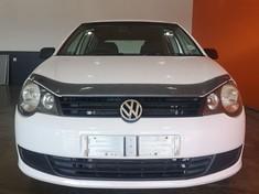 2012 Volkswagen Polo Vivo 1.4 Trendline 5Dr Mpumalanga Secunda_1