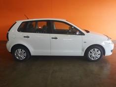 2012 Volkswagen Polo Vivo 1.4 Trendline 5Dr Mpumalanga Secunda_2