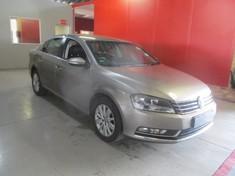 2014 Volkswagen Passat 1.8 Tsi C/lne Dsg (118 Kw)  Gauteng
