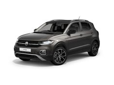 2020 Volkswagen T-Cross 1.5 TSI R-Line DSG (110kw) Kwazulu Natal