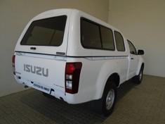 2020 Isuzu D-MAX 250 HO Fleetside Safety Single Cab Bakkie Gauteng Johannesburg_3