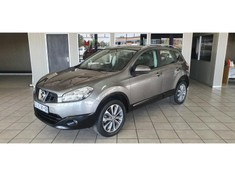 2014 Nissan Qashqai 2.0 Acenta Cvt  Gauteng