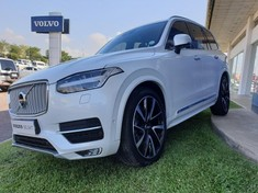 2019 Volvo XC90 T6 Inscription AWD Mpumalanga Nelspruit_3