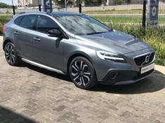 2018 Volvo V40 CC D4 Momentum Geartronic Gauteng
