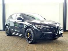 2020 Alfa Romeo Stelvio 2.9T V6 Q Gauteng
