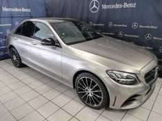 2020 Mercedes-Benz C-Class C200 AMG line Auto Western Cape