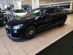 2017 Mercedes-Benz C-Class C250d Edition-C Auto Western Cape