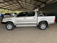 2014 Toyota Hilux 3.0 D-4d Raider 4x4 At Pu Dc  Mpumalanga Secunda_1