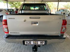 2014 Toyota Hilux 3.0 D-4d Raider 4x4 At Pu Dc  Mpumalanga Secunda_3