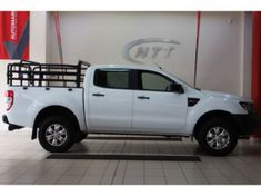 2015 Ford Ranger 2.2tdci Xl Pu Dc  Mpumalanga Barberton_1