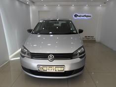 2016 Volkswagen Polo Vivo GP 1.4 Conceptline 5-Door Kwazulu Natal