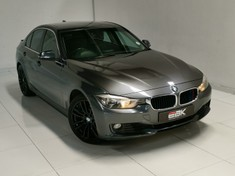 2013 BMW 3 Series 320i (f30)  Gauteng